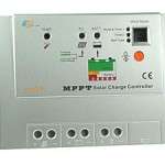 MPPT_Charger
